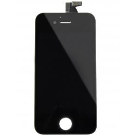 Ecran iPhone 4S Noir LCD RETINA ORIGINAL (Reconditionné)