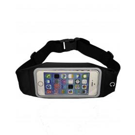 Ceinture Sport pour Téléphone Portable - Noir