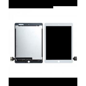 Ecran Complet iPad Pro 9.7 Blanc