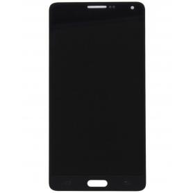 Ecran Samsung Galaxy A7 (A700F) Noir (Service Pack)