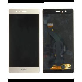 Ecran Huawei P9 lite Or LCD+ vitre tactile