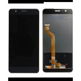 Ecran Huawei Honor 8 Noir Vitre Tactile + LCD