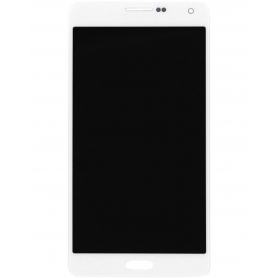 Ecran Samsung Galaxy A7 (A700F) Blanc (Service Pack)