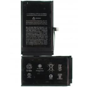 Batterie iPhone XS Max avec Adhésifs - Garantie 12 Mois (ECO)