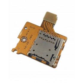 Lecteur de Carte Micro-SD Nintendo Switch