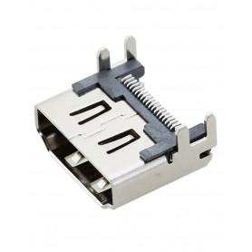 Connecteur HDMI PS4 V2