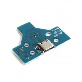 Connecteur Micro-USB V1 Manette (JDS-001)