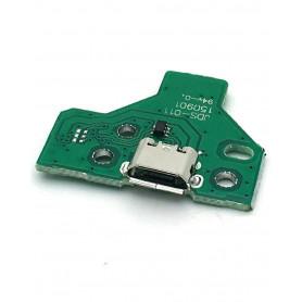 Connecteur Micro-USB V2 Manette PS4 (JDS-011)