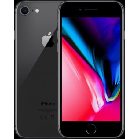 iPhone 8 64 Go Noir -  Grade A
