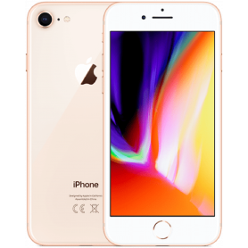 iPhone 8 64 Go Or - Grade A