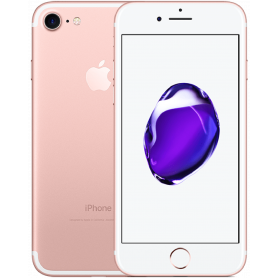 iPhone 7 128 Go Rose - Grade A