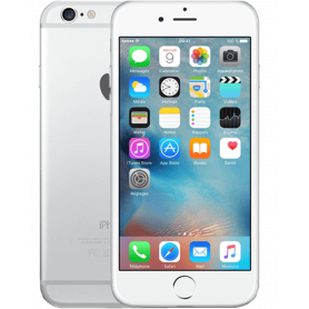 iPhone 6 Plus 16 Go Argent - Grade B