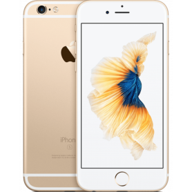 iPhone 6S 64 Go Or - Grade B