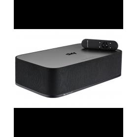Enceinte Devialet Soundbar Sky SB100 140W Dolby Digital - Noir