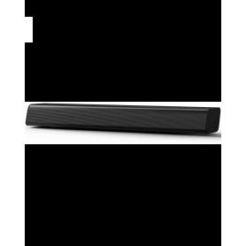 Enceinte Philips TAPB400/10 Jack et Bluetooth 30W - Noir