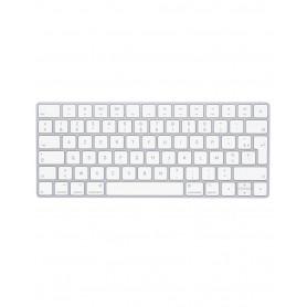 Clavier Bluetooth Apple Magic Keyboard - Français - Argent (Origine)