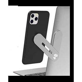 Support d'Écran Magnétique Double Écran