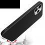 Coque de protection Ultra-fine iPhone - Noir