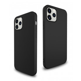 Coque de protection Ultra-fine iPhone - Noir