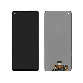 Ecran Samsung Galaxy A21S (A217F) Noir (OLED)