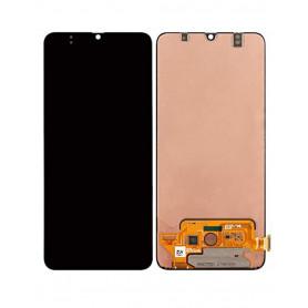 Ecran Samsung Galaxy A71 (A715) Noir (OLED)