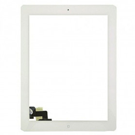 Ecran pour iPad 2 blanc