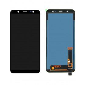Écran Samsung Galaxy J8 2018 (J810F) Noir (OLED)