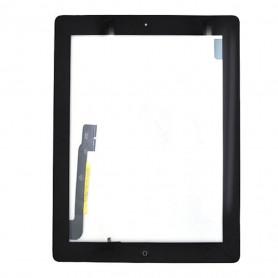 Ecran pour iPad 4 noir