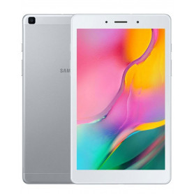 "Samsung Tablette A 8"" 32 Go 4G Argent - Neuf"