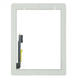 Ecran pour iPad 3 blanc