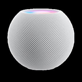 Haut Parleur Intelligent Bluetooth Apple HomePod Mini Blanc (Origine)