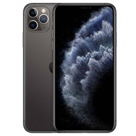iPhone 11 Pro Max 64 Go Gris Sidéral - Neuf