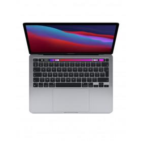 MacBook Pro 13 pouces - A2289 - 8Go/512Go SSD - Intel Core i5 - Gris sidéral