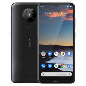 Nokia 5.3 64 Go Gris - Neuf