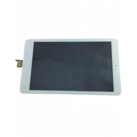 Vitre Tactile ACER-TAB B1-820 Blanc (TOUCH)
