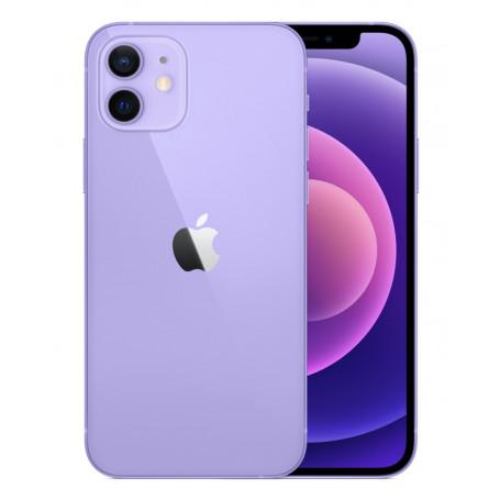 iPhone 12 64 Go Violet - Neuf