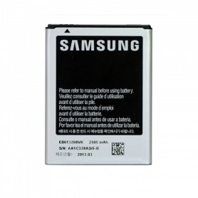Batterie EB615268VU Samsung Galaxy Note (N7000) Origine