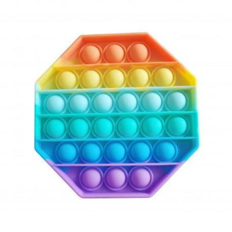 Jouet Anti-Stress Pop-it pour Adultes et Enfants - Bubble Pops
