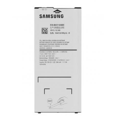 Batterie EB-BA510ABE Samsung Galaxy A5 2016 (A510) (Service Pack)