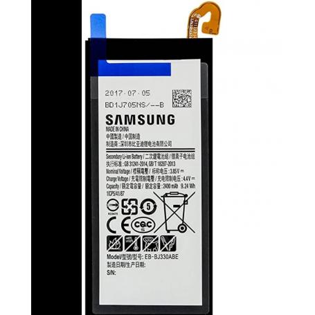 Batterie EB-BJ330ABE Samsung J3 2017 (J330) (Service Pack)