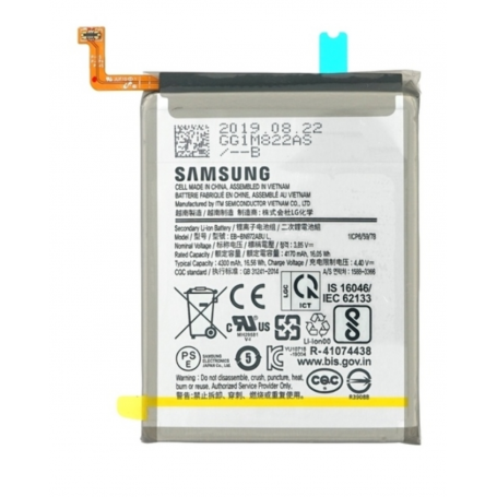Batterie EB-BN972ABU Samsung Note 10 Plus (N975) (Service Pack)
