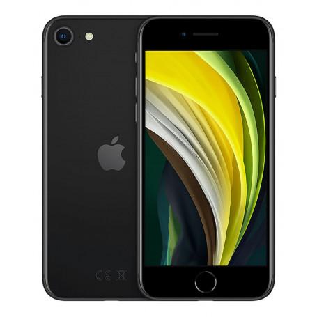 iPhone SE 2020 128 Go Noir - Neuf