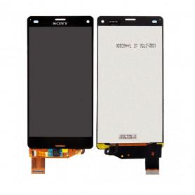 Écran Sony Xperia Z3 Compact (D5803) Noir