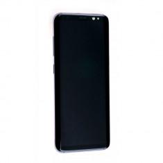 Écran complet Samsung Galaxy S8 (G950F) Orchidée ( LCD + Tactile + Châssis )