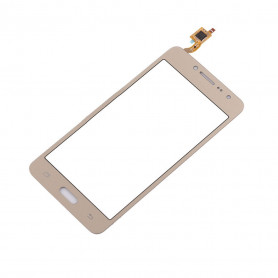 Vitre Tactile Samsung Galaxy Grand Plus G532 Or