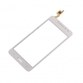 Vitre Tactile Samsung Galaxy Grand Plus G532 Blanc