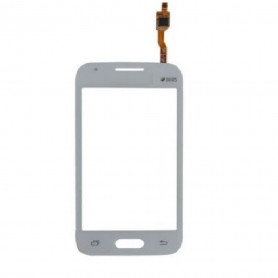 Vitre Tactile Samsung Galaxy Trend 2 LITE G318 Blanc
