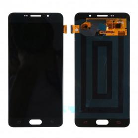 Ecran Samsung Galaxy A7 2016 (A710F)   Noir LCD+ Vitre Tactile Original