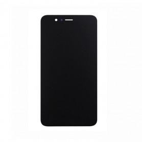 Ecran Complet Huawei Nova 2 Noir LCD + Vitre Tactile Sur Châssis Original