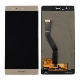 Ecran Huawei P9 Plus Or LCD+ Vitre Tactile Original